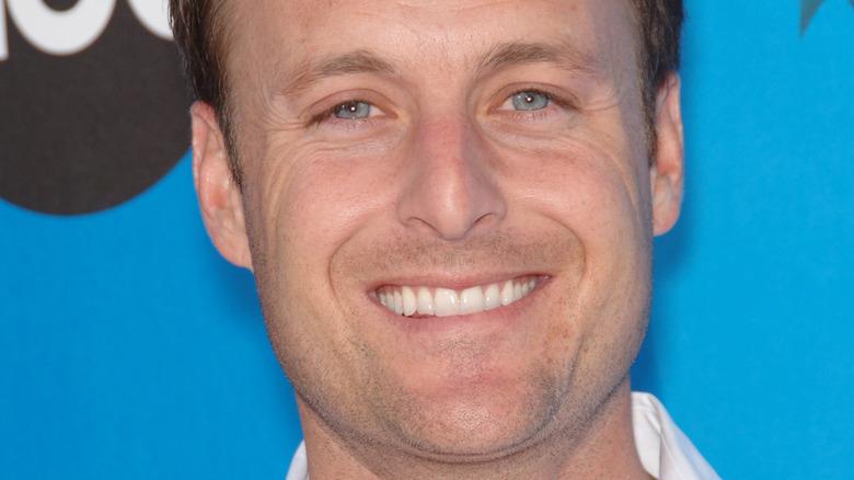 Chris Harrison of The Bachelor