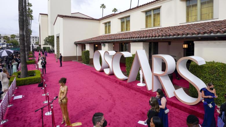 Oscars 2021, Union Station
