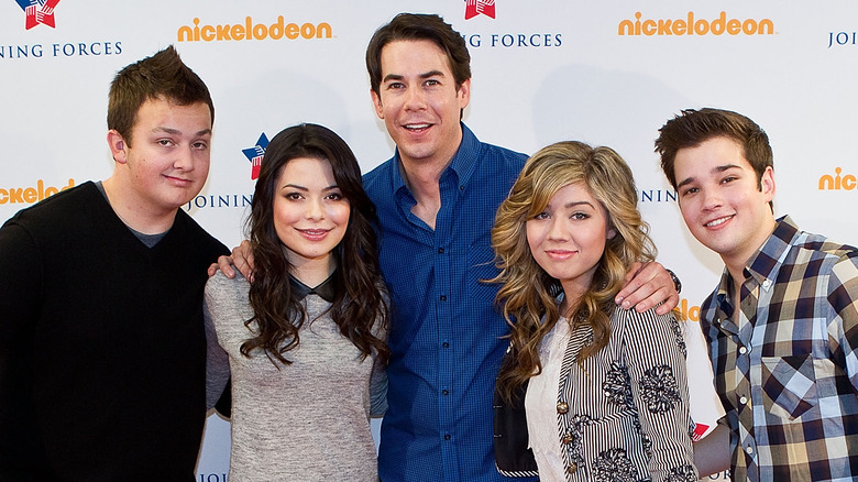 Happened to jerry trainor what 'iCarly' star