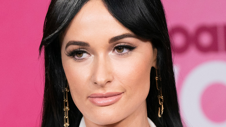 Kacey Musgraves at the Billboard Women in Music Gala