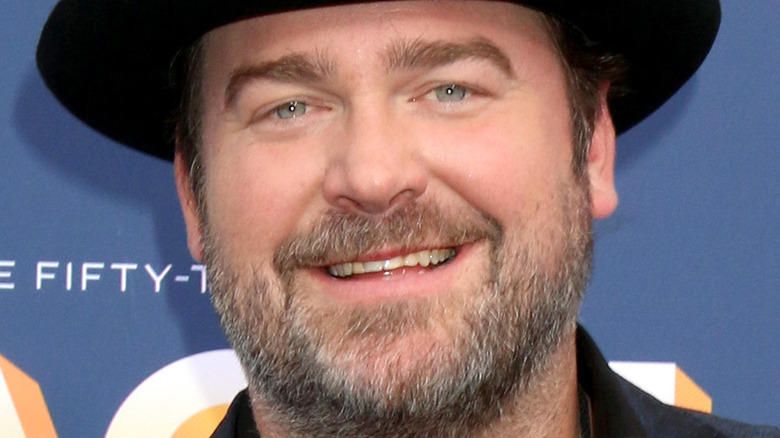 Lee Brice Country Music Awards