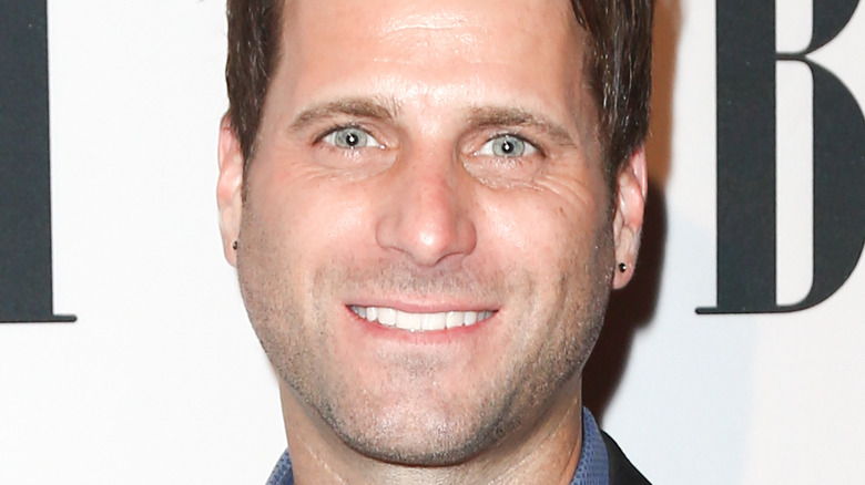 Matt Thomas of Parmalee