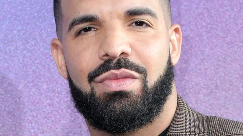 Drake at 2021 Billboard Music Awards