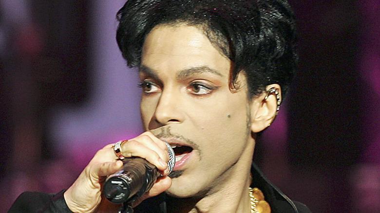 Prince 2005