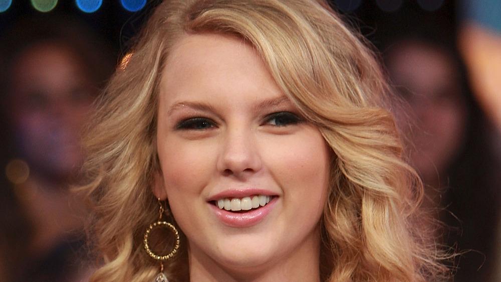 Taylor Swift on TRL