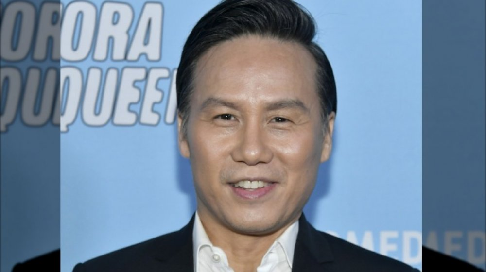 """BD Wong attends Comedy Central's """"Awkwafina is Nora From Queens"""" Premiere Party"""