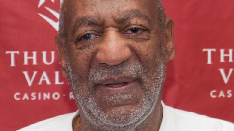 Bill Cosby at Thunder Valley Casino