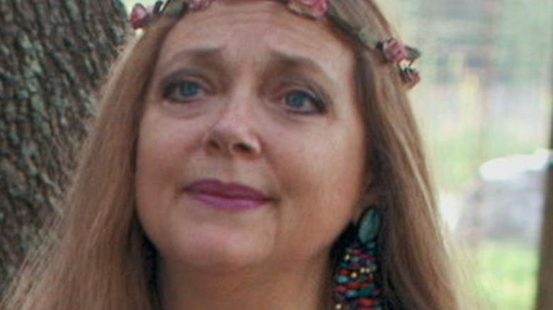 Carole Baskin in a Netflix promo still