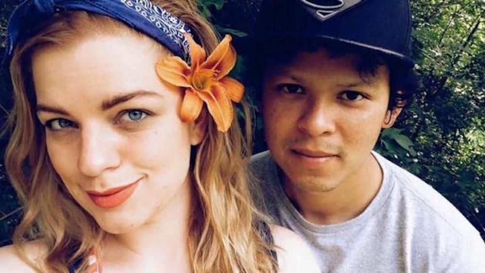 Chelsea Macek and Yamir Castillo
