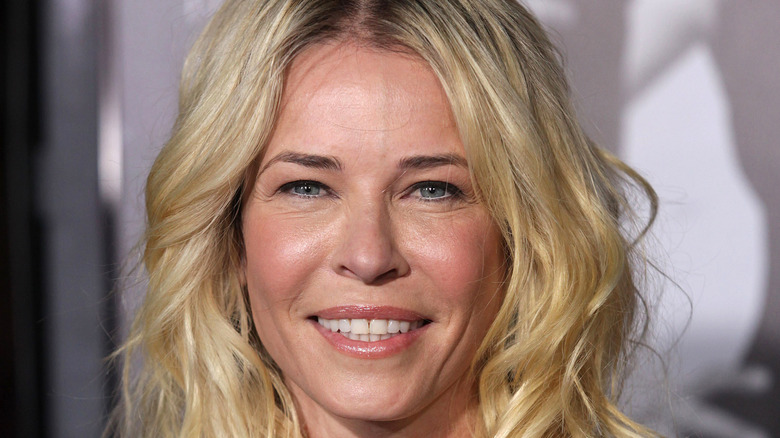 Chelsea Handler at an event