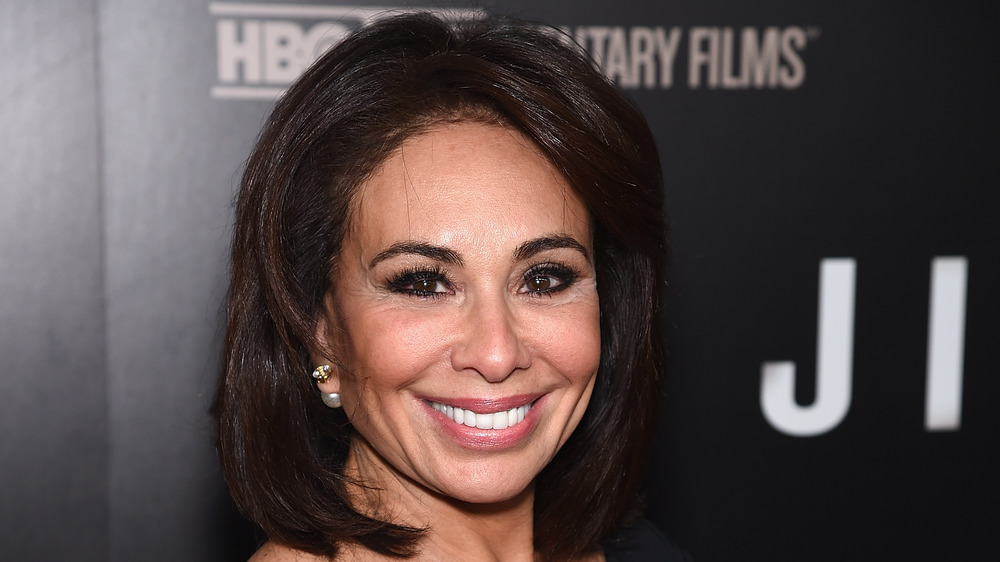 Jeanine Pirro at an event