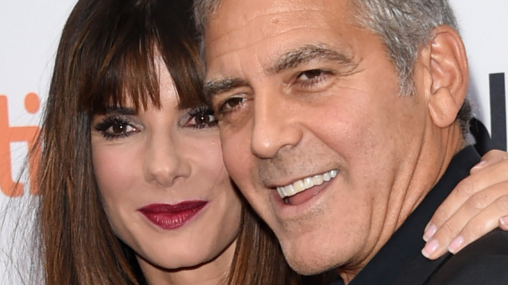 George Clooney Catch 22 Premiere