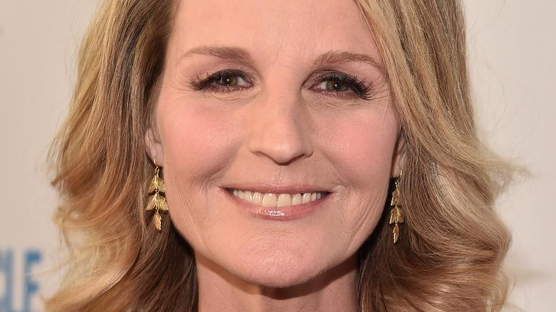 Helen Hunt smile