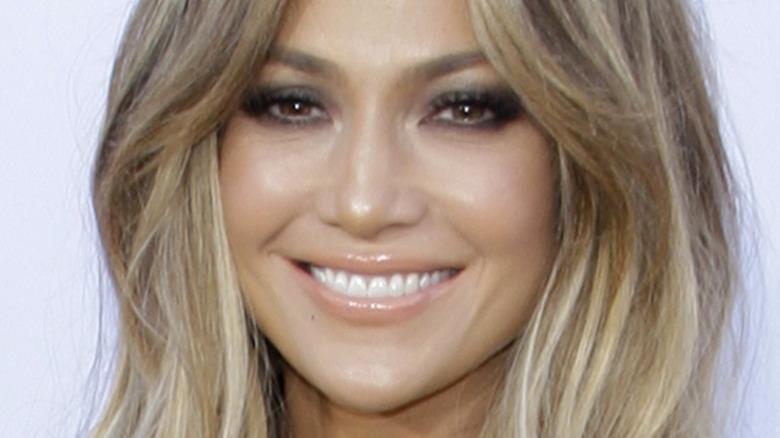 Jennifer Lopez highlights