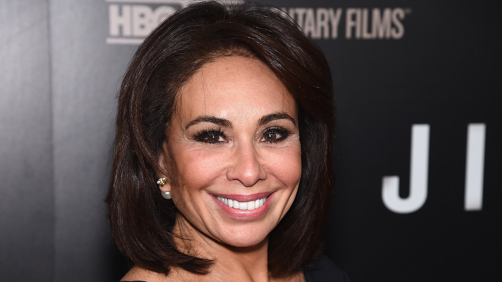 Jeanine Pirro attends event
