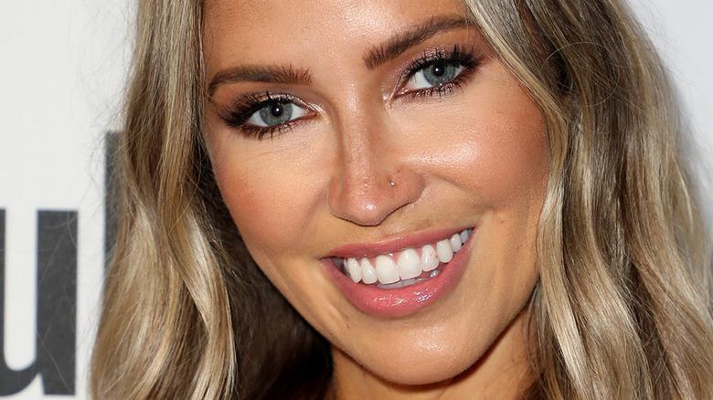 Kaitlyn Bristowe nose piercing