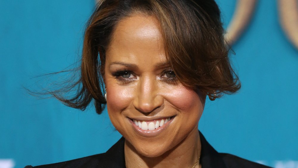 """Stacey Dash attends the Los Angeles Premiere of Starz's """"Outlander"""" Season 5"""