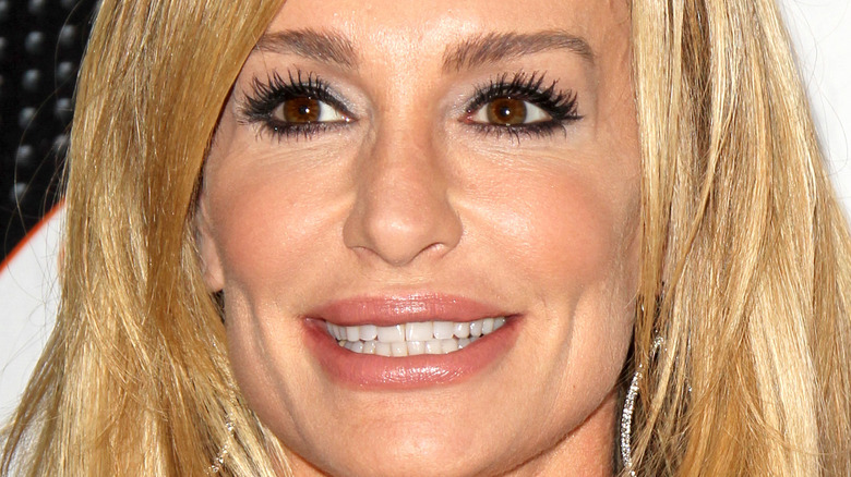 Taylor Armstrong of the Real Housewives of Beverly Hills