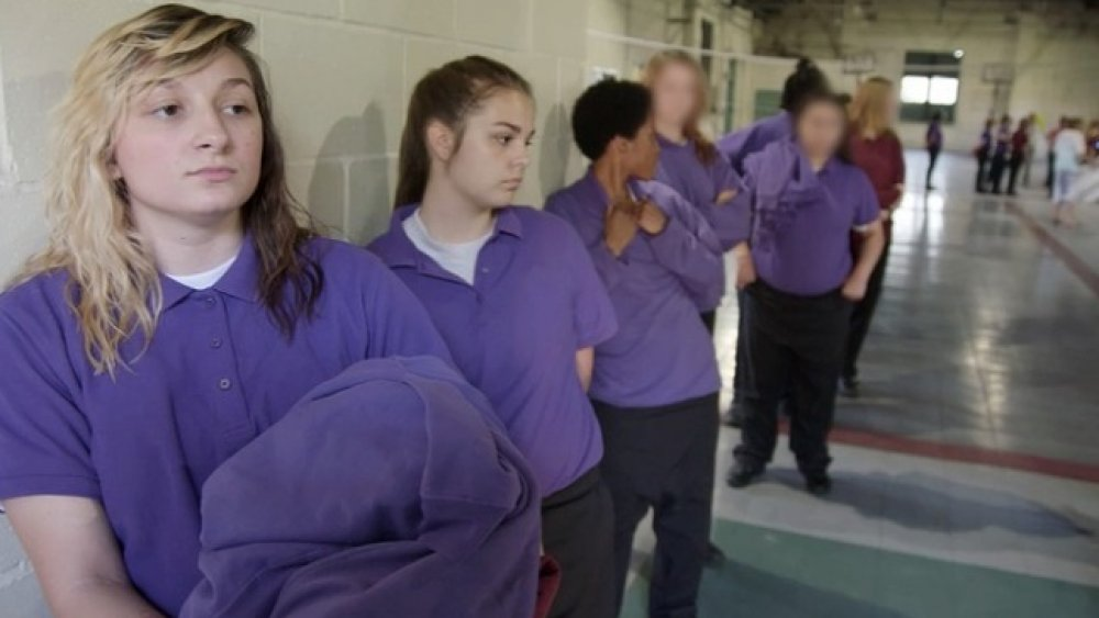 Girls Incarcerated screenshot