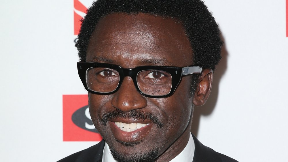 Tony Okungbowa