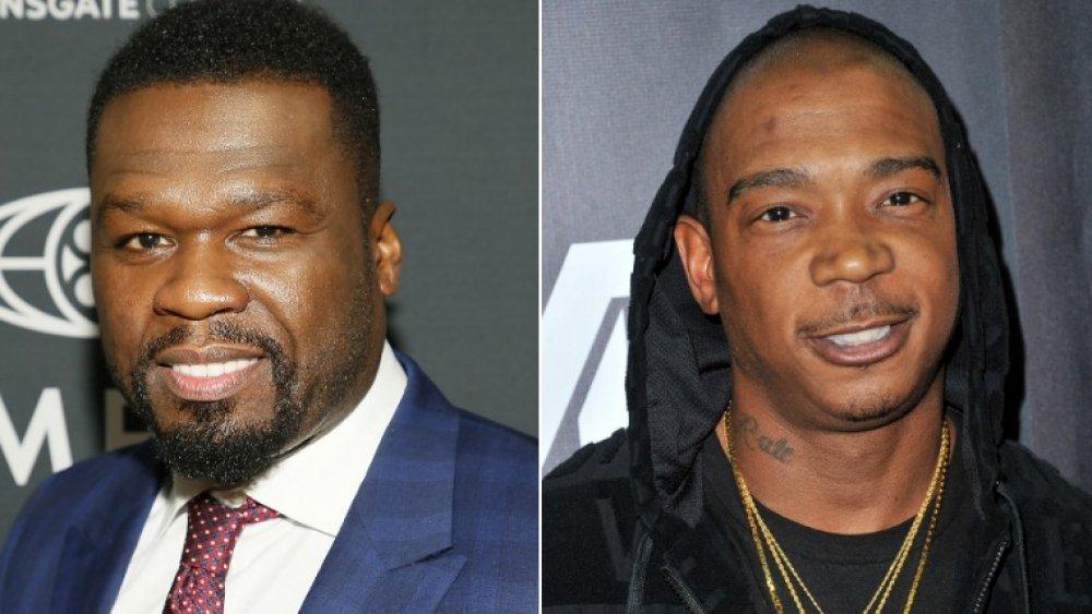 50 Cent Ja Rule Beef