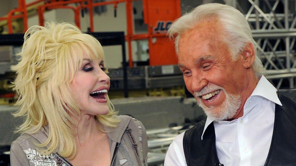 Dolly Parton, Kenny Rogers