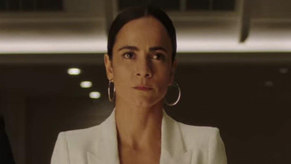 Alice Braga as Teresa Mendoza