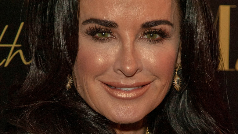 Kyle Richards in 2019