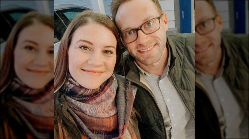 Danielle Busby, Adam Busby