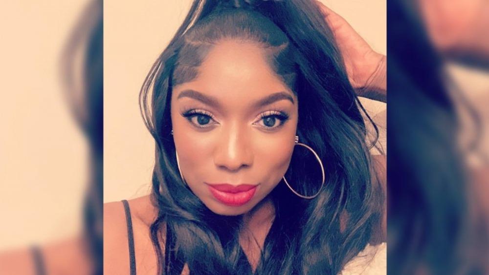 Wendy Osefo selfie