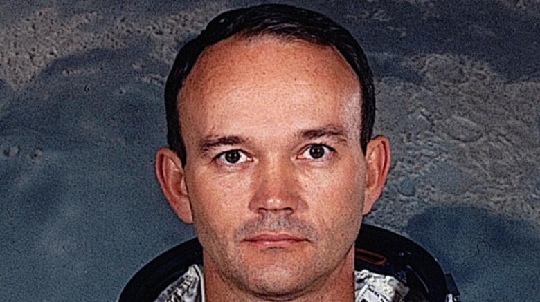 Michael Collins Apollo 11 mission