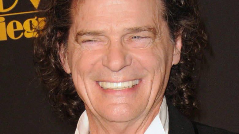 B.J. Thomas at the 20th Annual Movieguide's Faith & Values Awards Gala held at Universal Hilton Hotel in 2012