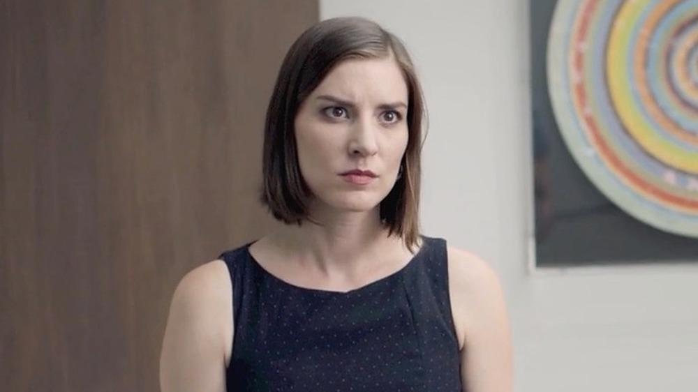 Jeanette Maus on Vimeo