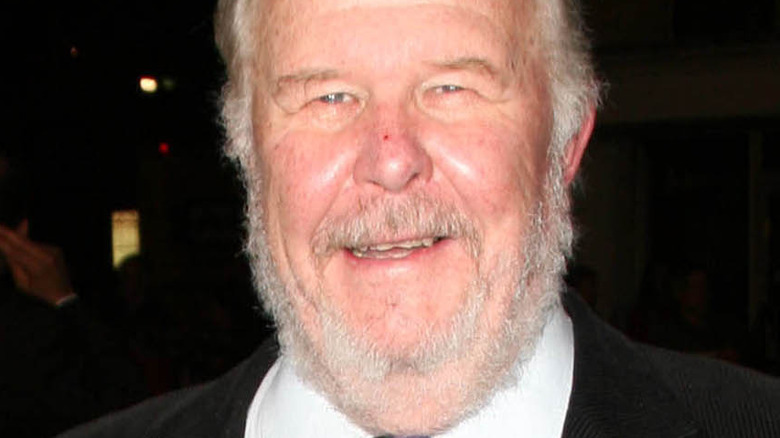 Ned Beatty smiling in 2007