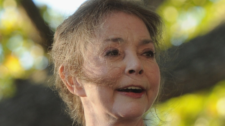 Nanci Griffith performs during the 12th annual Americana Music festival in 2011
