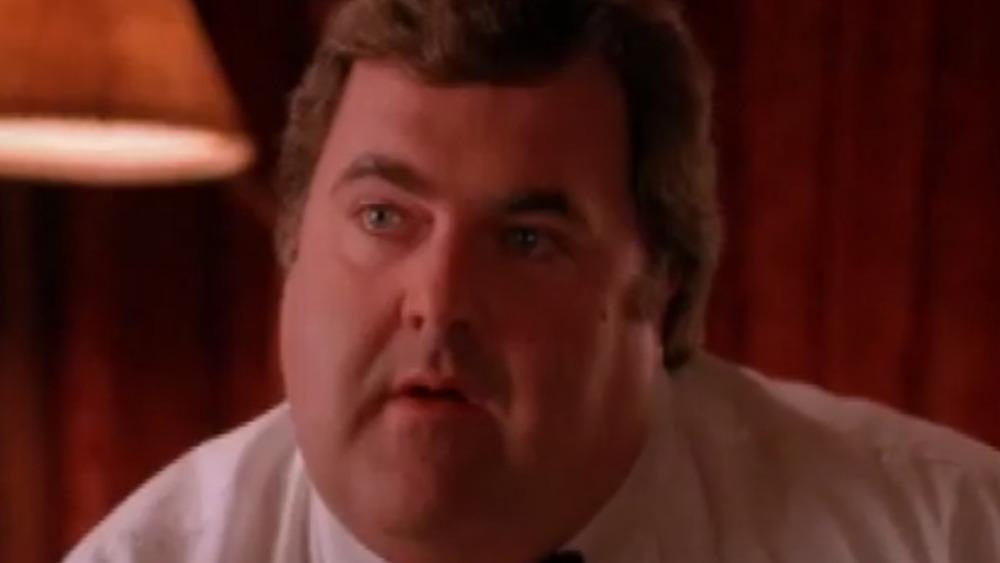 Walter Olkewicz in Twin Peaks