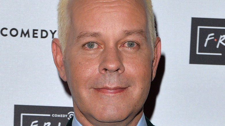James Michael Tyler at event