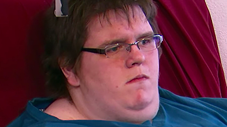 Sean Milliken appears on TLC's My 600-Lb Life where are they now