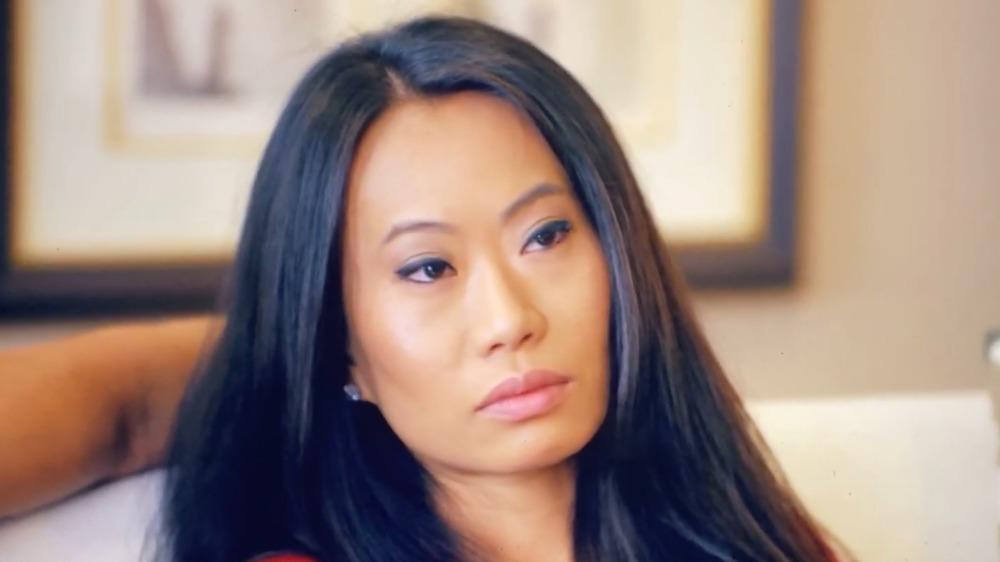 Kelly Mi Li on Bling Empire