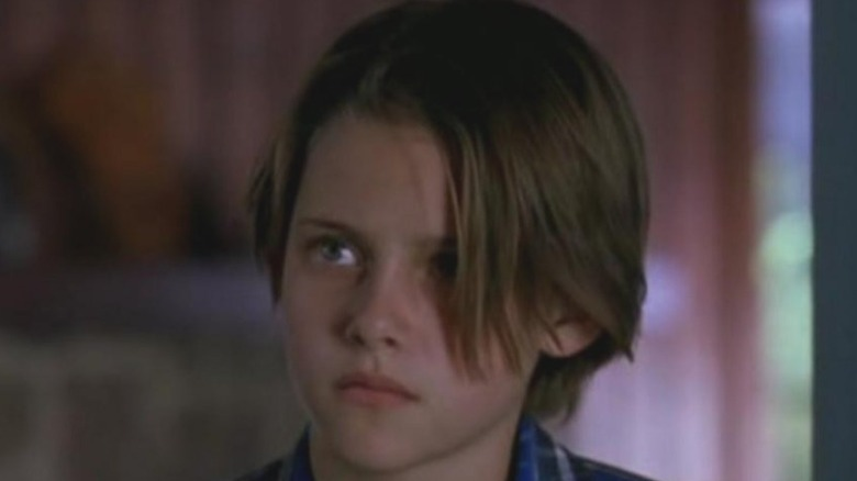 Kristen Stewart in 2001's The Safety of Objects