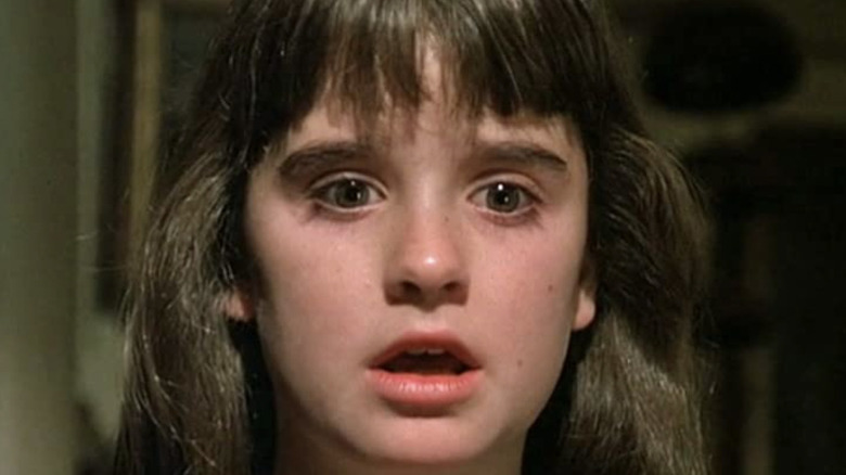 Kyle Richards in The Watcher in The Woods