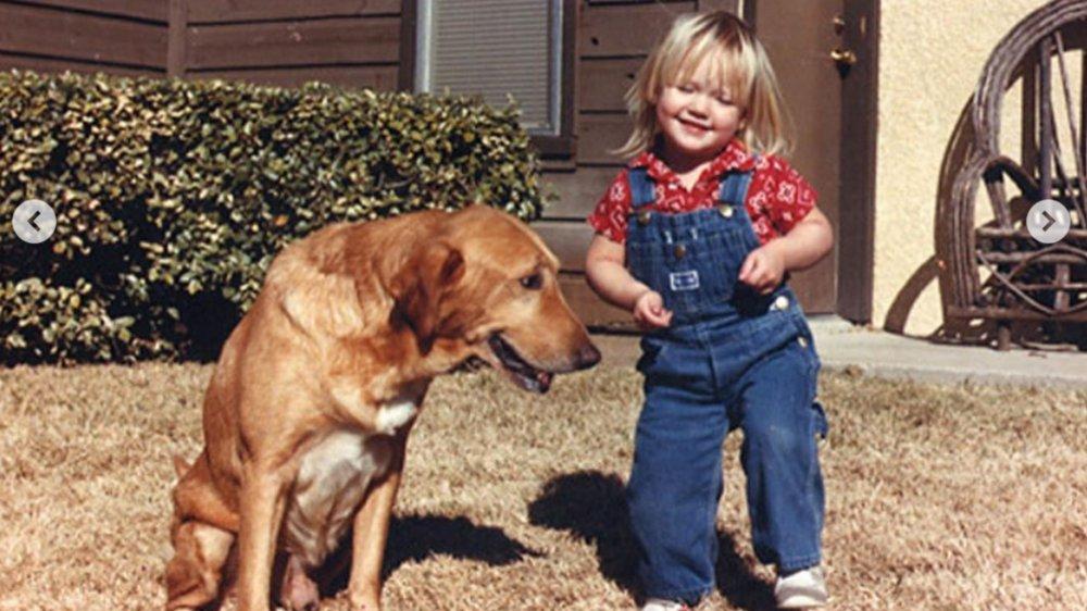 Child miranda lambert Miranda Lambert
