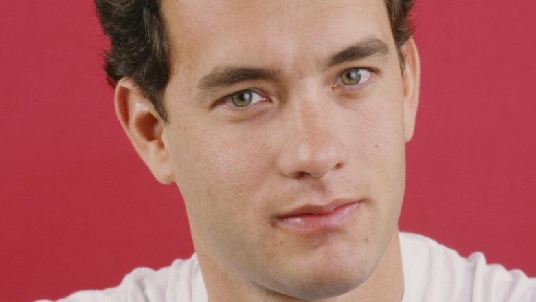 Tom Hanks young