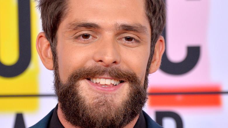 Thomas Rhett in 2019