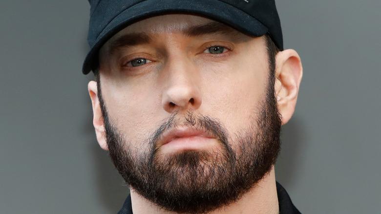 Eminem Walk of Fame hat