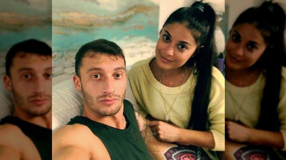 Alexei and Loren Brovarnik