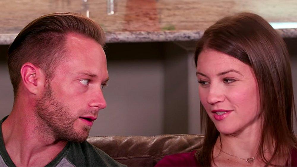 Adam and Danielle Busby