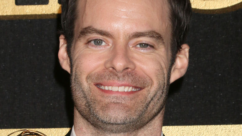 Bill Hader at the HBO Emmy After Party - 2018