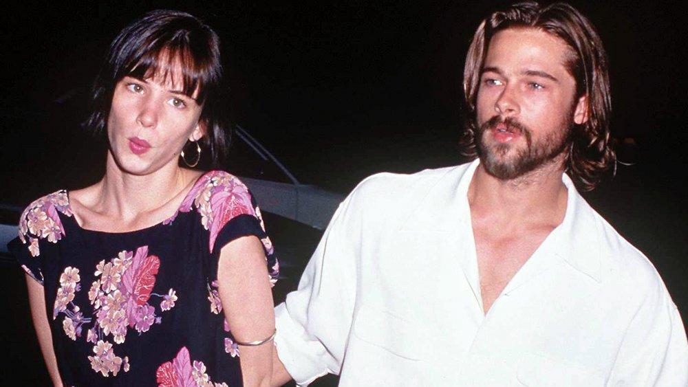 Juliette Lewis, Brad Pitt