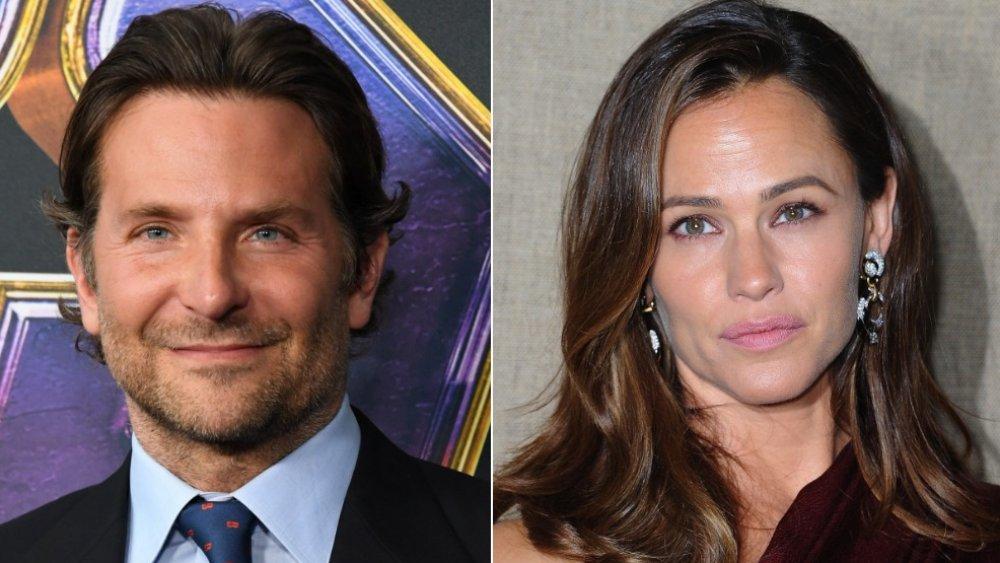 Bradley Cooper, Jennifer Garner